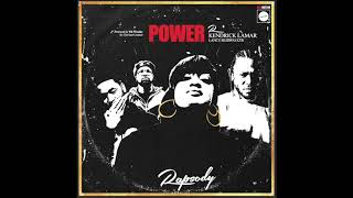 Video Rapsody - Power (Feat. Kendrick Lamar & Lance SkIIIWalker) MP3, 3GP, MP4, WEBM, AVI, FLV Oktober 2017
