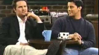 Friends- Funniest Bloopers