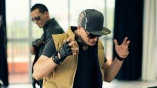 Chapa C  No Juegues Official Video