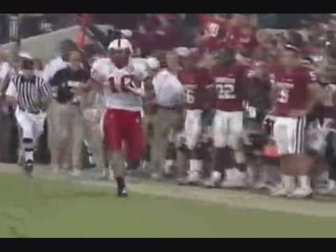 Nebraska Football Motivation Video 2009