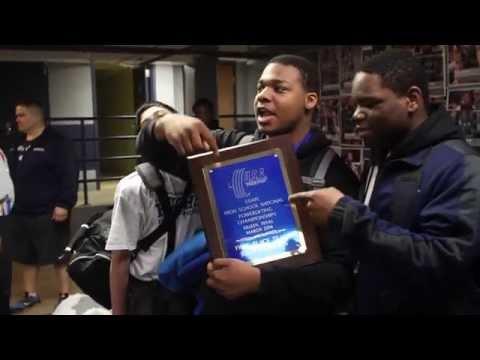 USAPL High School Powerlifting Nationals 2014