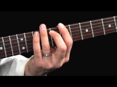 How to Play the Mixolydian Guitar Scale – Modes That Matter – Guitar Lessons – Chris Buono
