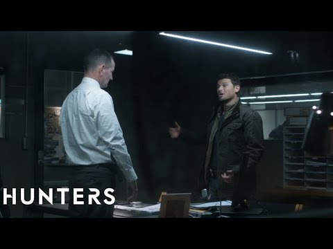 Hunters 1.02 (Preview)