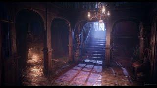 Mansion Hall