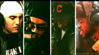 Abis - H Magnum - MOH - Niro - Guizmo - Demi Portion Booska-Freestyle Mercredi de Booska tape