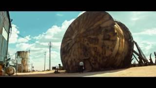Logan trailer do filme..