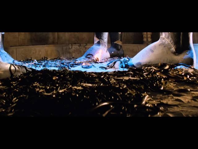Anteprima Immagine Trailer Indiana Jones e i predatori dell'arca perduta, clip
