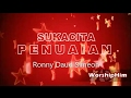 Sukacita Penuaian - Ronny Daud Simeon