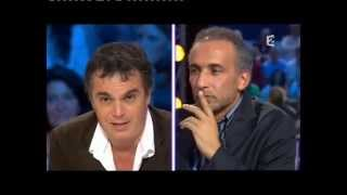 Video Tariq Ramadan - On n'est pas couché 26 septembre 2009 #ONPC MP3, 3GP, MP4, WEBM, AVI, FLV Mei 2017