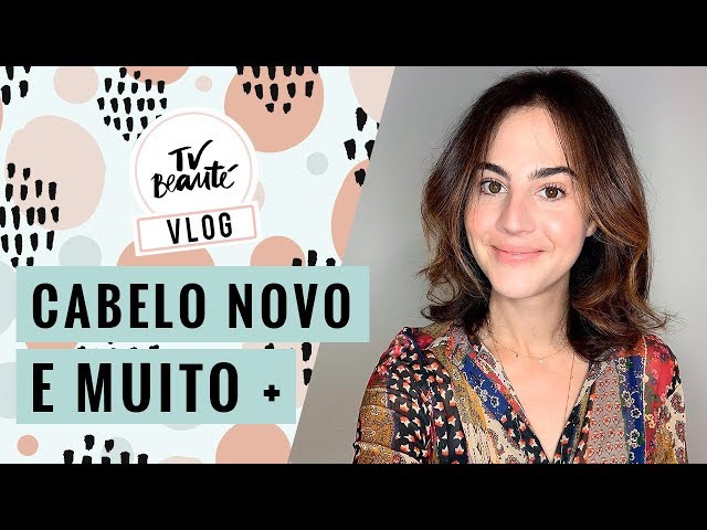 Evento global da Wella em Lisboa - TV Beauté | Vic Ceridono - Dia de Beauté