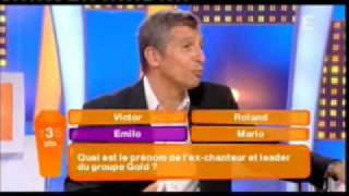Video Nagui annule une question - TLMVPSP MP3, 3GP, MP4, WEBM, AVI, FLV Oktober 2017