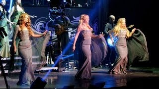 Celtic Women - Orinoco Flow