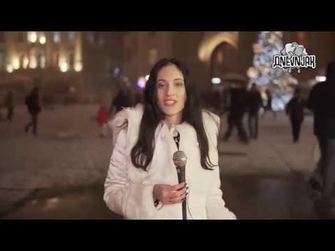 DNEVNJAK - Reporterka