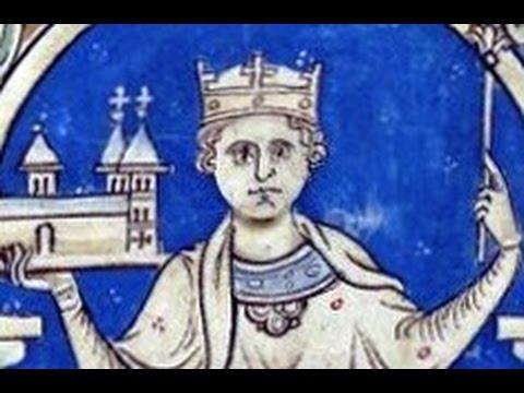 King Stephen (1096-1154)