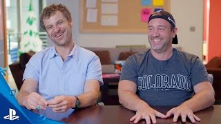 Video South Park: The Fractured But Whole - Behind the Scenes with Trey and Matt   PS4 MP3, 3GP, MP4, WEBM, AVI, FLV Oktober 2018