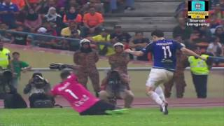Video Final Piala FA 2016   JDT vs PKNS 2 - 1 MP3, 3GP, MP4, WEBM, AVI, FLV Januari 2019