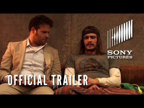 Pineapple Express 2 Trailer
