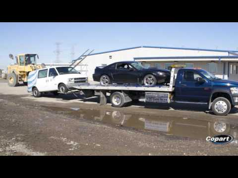 Copart Buyer Education: Before Auction Inspection Lesson: Is The Vehicle Right For You?