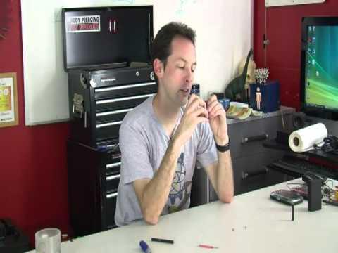 Electric Cigarette Basics