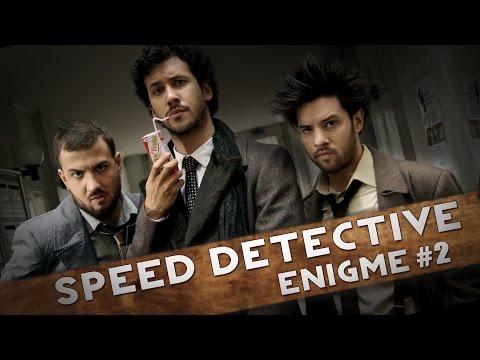 speed - Le détective Pinsart vient aider Beaudoin et Barnabé sur une nouvelle enquête. DECOUVRE LA SOLUTION DE L'ENIGME 2 ICI: http://youtu.be/HB_6tuSnYx0 YouTube : http://bit.ly/1vgIW94 Facebook...