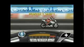 Drag Racing: Bike Edition YouTube video