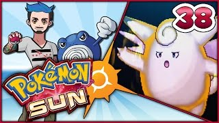 Pokémon Sun Part 38 | INTERDEMENSIONAL RELATIONS | Let's Play w/Ace Trainer Liam by Ace Trainer Liam