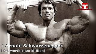 Video Top 10 Richest Bodybuilders In The World ! MP3, 3GP, MP4, WEBM, AVI, FLV Juli 2018