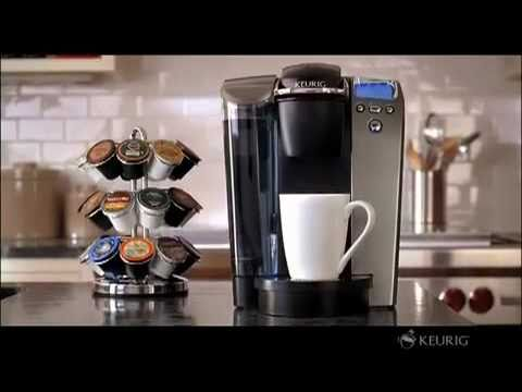 Keurig Coffee Maker Review