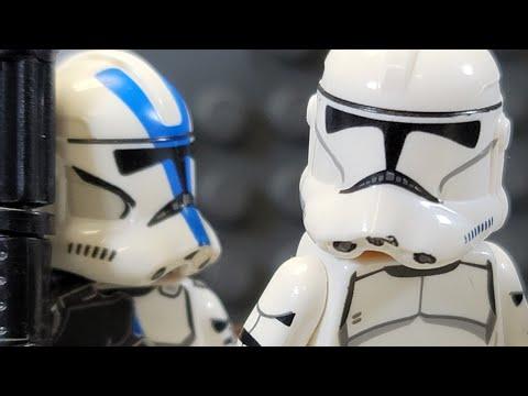 Clone Traitors Season 2 Episode 3 Trailer! This Friday!