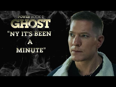 Power Book 2 Ghost 'TOMMY IN EPISODE 9?' & Elisa Marie's Return Explained