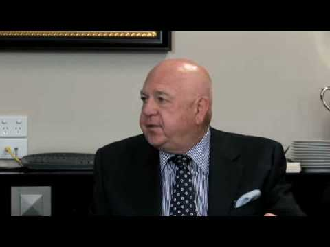 Leaders in Business Interview Series 3.    Quantum Business Finance