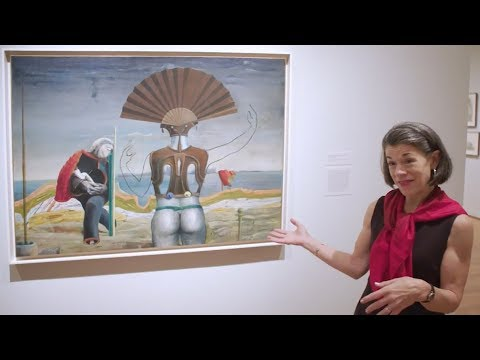 Max Ernst | HOW TO SEE the artist with MoMA curator Anne Umland