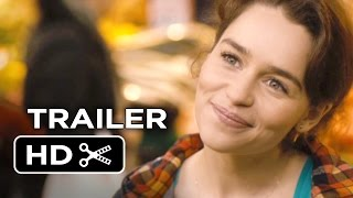 Nonton Spike Island Official Trailer 1  2015    Emilia Clarke Movie Hd Film Subtitle Indonesia Streaming Movie Download