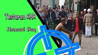 "Video (aha)wong anyar mayak. :) ilmu tenaga dalam ""asmaul haq"" mojoduwur ponpes al arfiyah MP3, 3GP, MP4, WEBM, AVI, FLV Juni 2019"