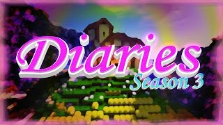 Diaries Season 3 Trailer