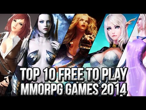 Mmo - Top 10 Free to Play MMORPG Games 2014 - http://www.freemmostation.com/ 10: DC Universe Online - http://www.freemmostation.com/games/dc-universe-online/ 9: Lo...