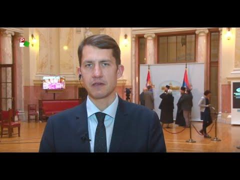 Szerbia megerősíti határai védelmét-cover
