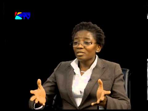 JSO Interview, 'Funmi Olonisakin, 21st June Part 1