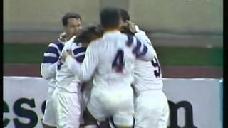 Austria Salzburg – Eintracht Frankfurt  1:0 (1994)