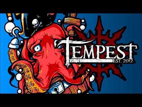 Serigrafia - Tempest Summer 2013 ·Pulpirata·
