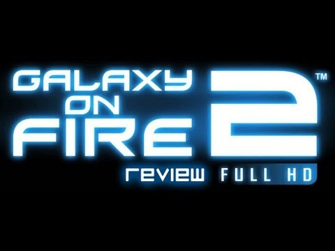 Galaxy on Fire 2™ Full HD (CD-Key, Steam, Россия, СНГ) Review