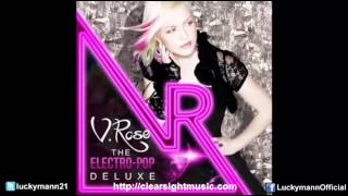 V. Rose - Electro Pop [Deluxe Songs] Full Album (New Christian Pop Music 2013)