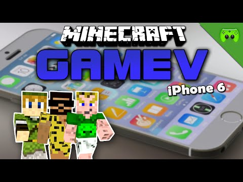 MINECRAFT Adventure Map # 31 - Game V «» Let's Play Minecraft Together | HD