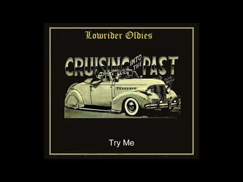 Lowrider Oldies Mix