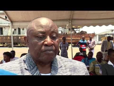 Réinsertion des « enfants de la rue » à Kinshasa