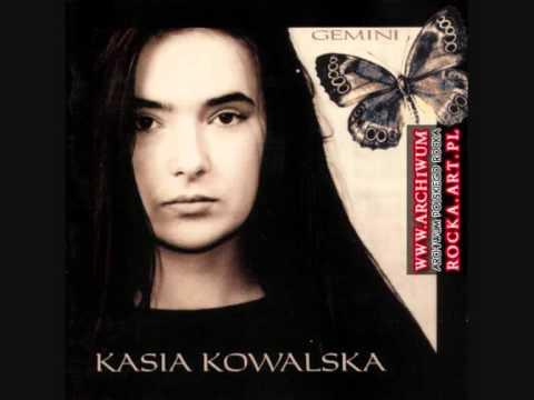 Tekst piosenki Kasia Kowalska - Cukierek po polsku