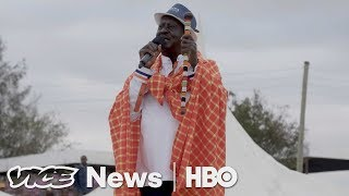 August 7, 2017, FULL EPISODE of VICE News Tonight on HBO. Before Kenyans headed to the polls, VICE News met people on the ground concerned about the ...