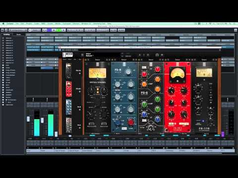 Steven Slate Drum Mixing Tutorial: Average to Pro in 10 Minutes