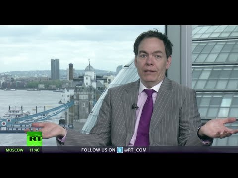 Report - In this episode of the Keiser Report, Max Keiser and Stacy Herbert examine stories about those who, using spoof trades, bogus securities and fictitious capit...