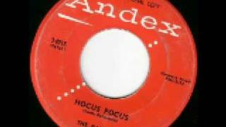 The Raiders - Hocus Pocus